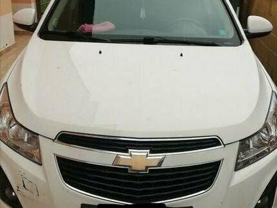 usata Chevrolet Cruze Sw 1.6 benzina
