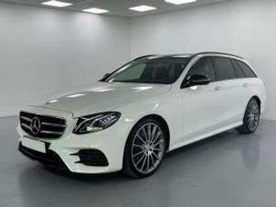 usata Mercedes E220 Classe ES.W. Auto Premium Plus Diesel