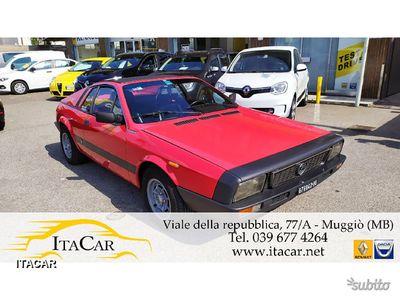 used Lancia Beta Montecarlo 2.0 1975