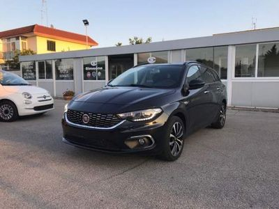 usata Fiat Tipo Tipo 1.6 Mjt S&S SW Lounge