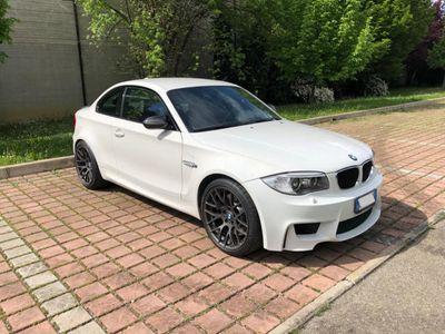 usata BMW 1M Coupé