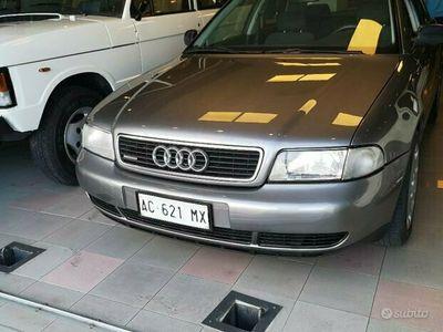 usata Audi A4 1.8 cat quattro