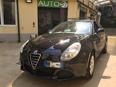 used Alfa Romeo Giulietta 1.4 Turbo 105 CV