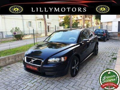 usado Volvo C30 1.6 D Kinetic LillyMotors