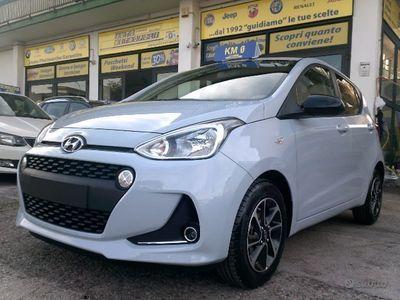 usata Hyundai i10 i10 2ª serie1.0 MPI Tech