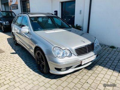 usata Mercedes C30 AMG Cdi AMG SW Aut. 231cv