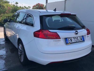 usata Opel Insignia - 2012