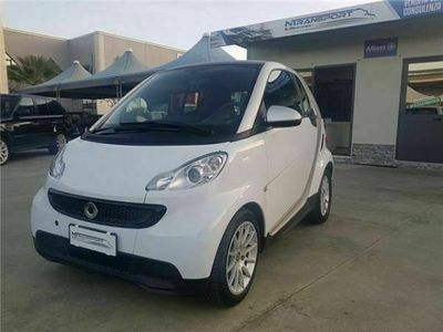 usata Smart ForTwo Coupé fortwo 1ª serie 1000 52 kW MHD passion