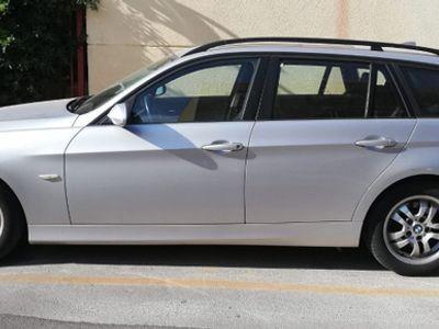 usata BMW 320 d - 2007