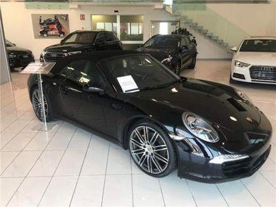 usado Porsche 911 Carrera Cabriolet 911 3.4 PRONTA CONSEGNA!!!
