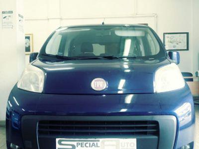 käytetty Fiat Qubo - 2009 1.3 mjt 75 cv