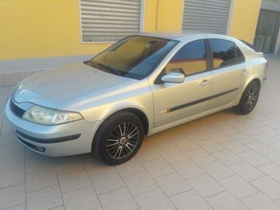 used Renault Laguna 1.9 Dci Expression