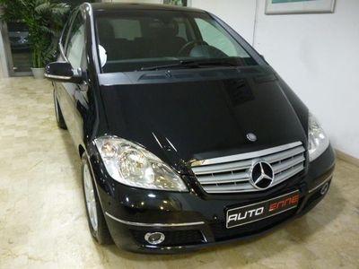 usata Mercedes A180 ClasseCDI Special Edition