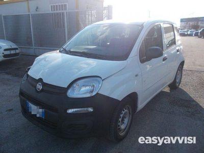 usata Fiat Panda 1.3 MJT S&S Pop Van 2 posti usato