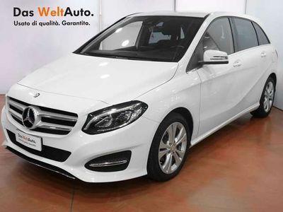 usata Mercedes B180 B 180 CDI Automatic PremiumCDI Automatic Premium