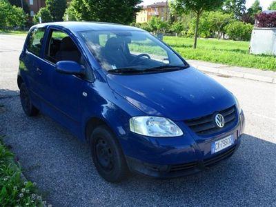 brugt VW Fox 1.4 TDI DEL 2005