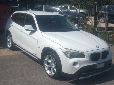 usata BMW X1 xDrive automatica