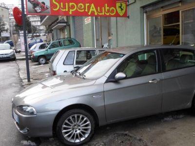 gebraucht Alfa Romeo Alfa 6 147 JTD-m 150 CVMARCE EXCLUSIVE
