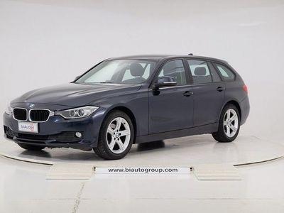 käytetty BMW 316 Serie 3 d Touring