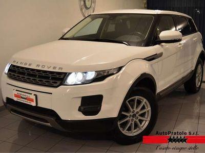 usata Land Rover Range Rover evoque 2.2 TD4 150Cv 5p Pure Tech ( Unica P. )