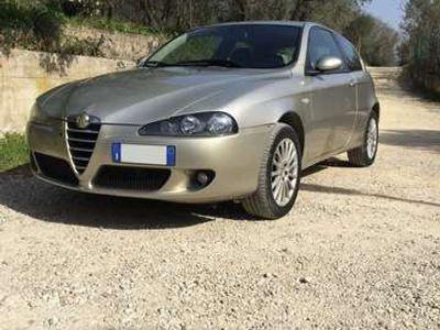 usata Alfa Romeo 147 1.9 JTD M-JET 16V 3 porte Dist.