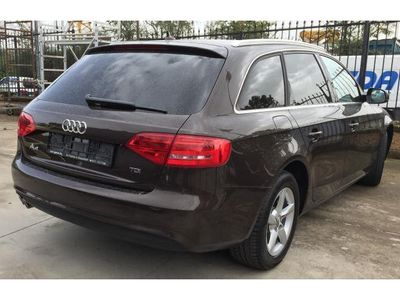 gebraucht Audi A4 Avant 2.0 TDI 150 CV automatica