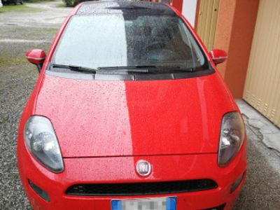 usata Fiat Punto 1.4 135cv