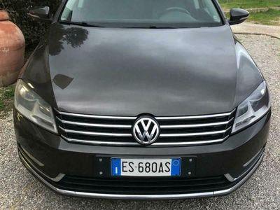 usata VW Passat Passat2.0 TDI DPF Var. BlueTDI Comf.