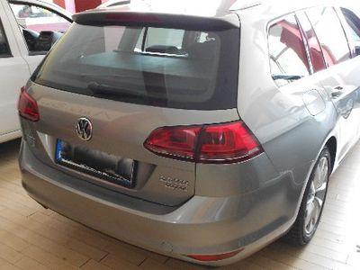 brugt VW Golf 7ª - 2014 20tdi 150cv