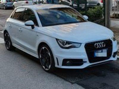 usata Audi A1 1.4 tfsi 185cv S-Line