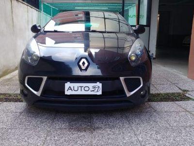 usado Renault Wind 1.2 tce 100cv collection benzina