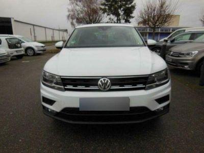 brugt VW Tiguan Join 1,5 Tsi Dsg Navi