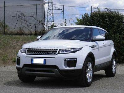 usata Land Rover Range Rover evoque business edition pure