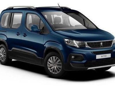 usata Peugeot Rifter BlueHDI 130 S