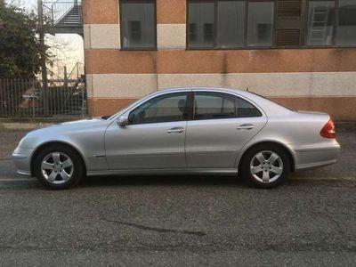 usata Mercedes E280