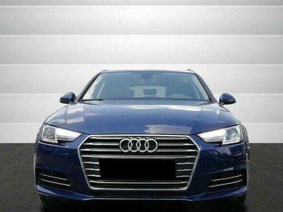 """usata Audi A4 Avant 2.0 TFSI g-tron Design """"Metano"""" EURO 6"""