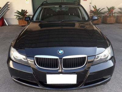 used BMW 320 d sw rif. 11306716