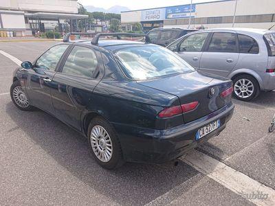 usata Alfa Romeo 156 1ª serie - 2002