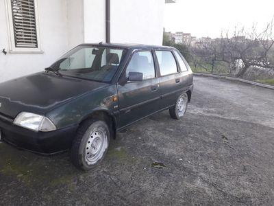 usata Citroën AX 1.4 5 porte 4x4
