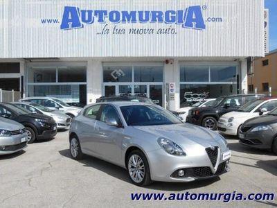 used Alfa Romeo Giulietta TCT 1.6 JTDm 120 CV Super rif. 11305628