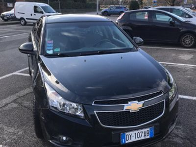 usata Chevrolet Cruze 2.0 150cv 81000 km