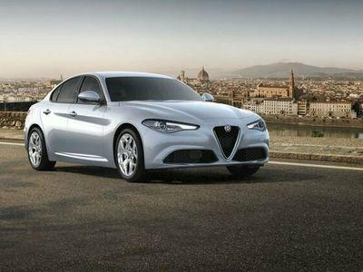 usata Alfa Romeo Giulia 2.2 Turbodiesel 160 CV Super