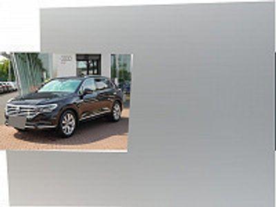 usata VW Touareg 3.0 V6 Tdi Tip Elegance Iq.light Luft St