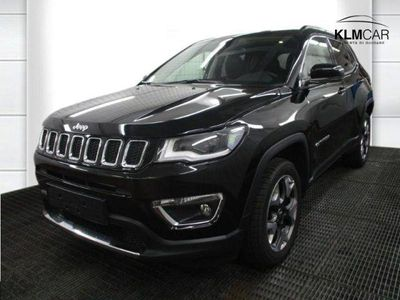 used Jeep Compass 2.0 Multijet Limited *NAVI* rif. 10790417