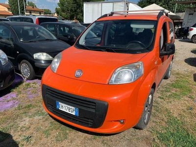 usata Fiat Qubo QUBO1.4 8V 77 CV Active Natural Power