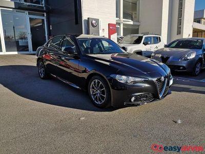 gebraucht Alfa Romeo Giulia 2.2 turbodiesel 150 cv at8 business navi diesel