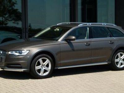 usata Audi A6 Allroad 3.0 TDI 245cv S-Tronic Quattro