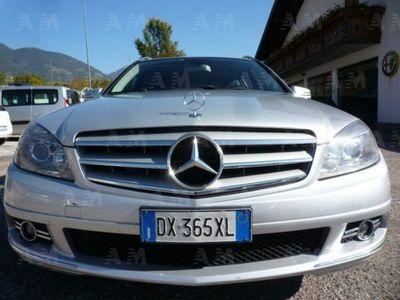 begagnad Mercedes 320 Classe E Station WagonCDI cat 4Matic EVO Avantgarde Sport usato