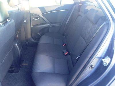 usata Toyota Avensis usata 2009