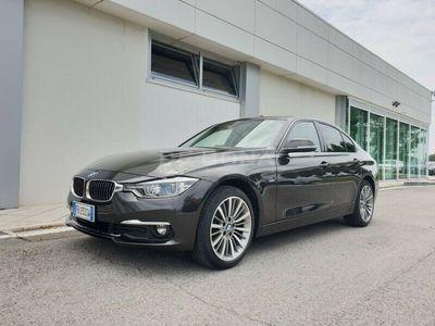 usata BMW 320 d xdrive Luxury auto